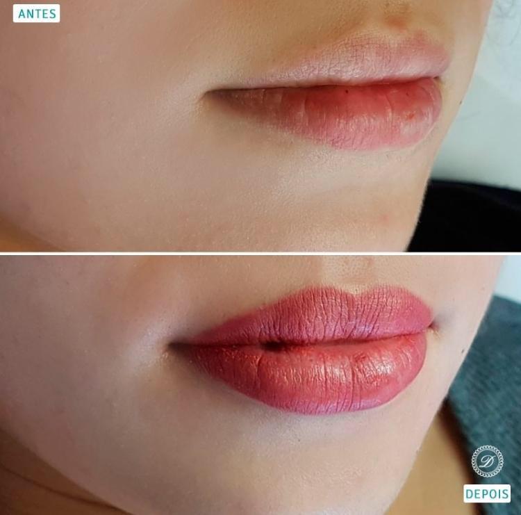 Permanent Make Up Embelezar Kosmetikinstitut